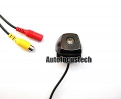 BMW X1/X3/X5/X6/GT/E70/E71/E72/E53/E83 HD CCD Parking Rear View Backup Camera