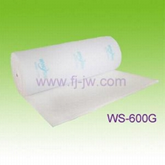 Spray Booth Ceiling Filter 560G, 600G