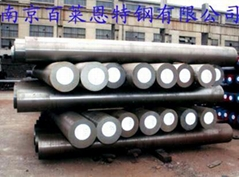 AISI 4140 Forged Steel Bar