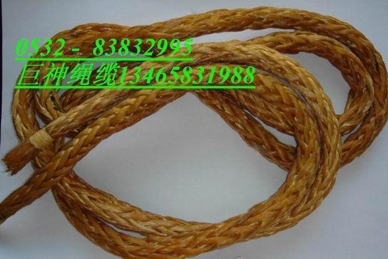 二十四股纜繩 1