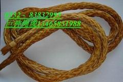 二十四股纜繩