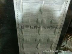 三线窗帘抽绳窗帘带