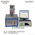 东莞鸿达出售全自动开关位移曲线仪按键荷重曲线仪 4