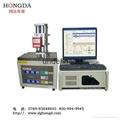东莞鸿达出售全自动开关位移曲线仪按键荷重曲线仪 3