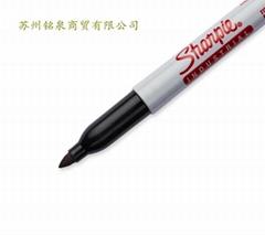 Shanpie工业用记号笔 耐高温 美国三福记号笔