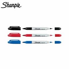 sharpie32001 三福双头记号笔