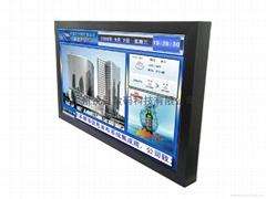 無線網絡3G廣告機多媒體信息發布系統