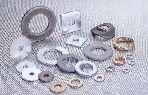 Copper Lock Washer : Supply steel washers stainless brass