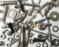 Steel Bolts, Stainless Steel Bolts,