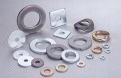 Steel Washer Stainless Steel Washer Brass Washer Titanium Washer Stampings