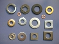 Steel Washer Stainless Steel Washer Brass Washer Titanium Washer Stampings