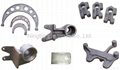 Castings Forgings Stampings CNC machine parts Turned parts Auto parts etc
