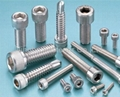 Stainless Steel Fasteners Bolts nuts washers screws anchors pins rivets studs