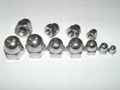 Stainless Steel Fasteners Bolts nuts washers screws anchors pins rivets studs 4