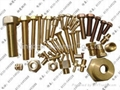 Steel Bolts, Stainless Steel Bolts, Brass Bolts, Titanium Bolts, Fasteners etc 4