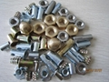 Bolts Nuts Screws Washers Anchors Studdings Pins Rivets Fasteners etc
