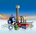 Stud Bolts, Anchor Bolts, U Bolts etc
