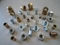 Steel Nuts, Stainless Steel Nuts, Brass Nuts, Titanium Nuts etc 5