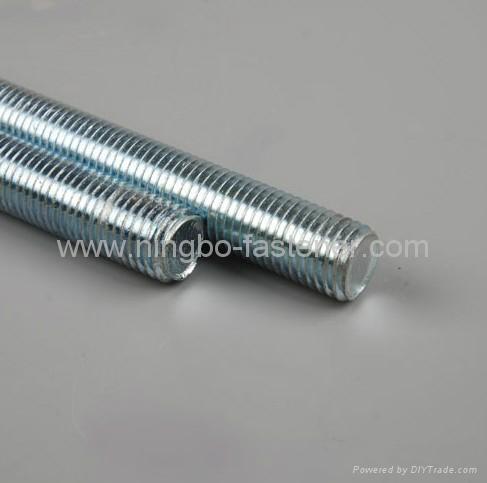 Full threaded rods DIN975/DIN976 etc