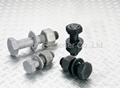Structural bolts/nuts/washers AS1252,