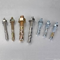 Wedge Anchors Bolt Anchors etc Anchors Fixings