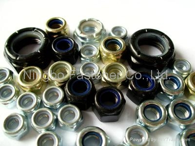 Hex Head Bolts ( ISO, DIN, ANSI, AS, BS, JIS, UNI, Non-Standard ) 4