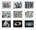 CNC Machined parts, Turned parts, OEM parts, Precision parts, Plastic parts etc