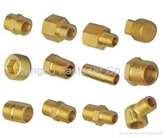 Brass va  es Compression fittings Brass fasteners Brass dog bolts Water hose