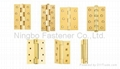Brass washers, Spring lock washers, Brass stampings, Brass components etc 5