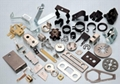 Brass washers, Spring lock washers, Brass stampings, Brass components etc