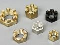 Copper bolts, Copper screws, Copper washers, Copper fasteners etc 3