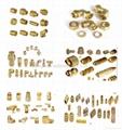 Copper bolts, Copper screws, Copper washers, Copper fasteners etc 2