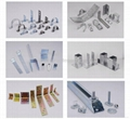 Stamping Parts  Metal Fabrication Non-ferrous Metal Parts etc