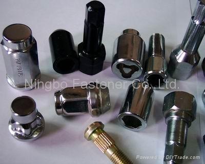 Wheel Bolts, Wheel Nuts, Wheel Studs, Lug Nuts, Auto Parts etc 1