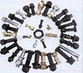 Wheel Bolts, Wheel Nuts, Wheel Studs, Lug Nuts, Auto Parts etc 2