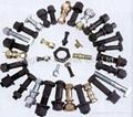 Wheel Bolts Wheel Nuts Wheel Studs Lug Nuts Auto Parts etc