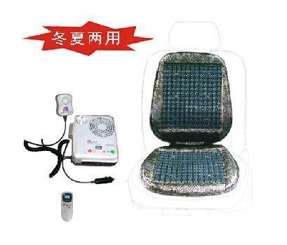 保健冷暖坐垫 4