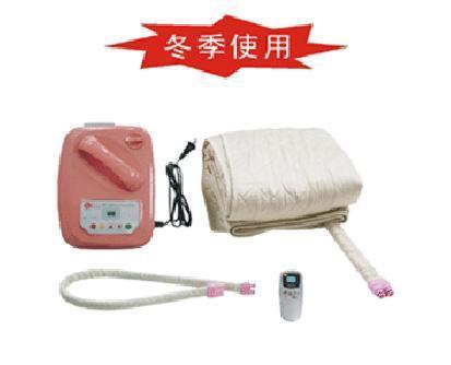 水控温热能床垫 3