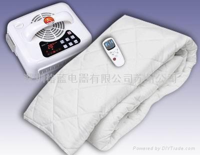 恆溫空調床墊  1