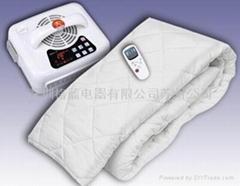 恆溫空調床墊