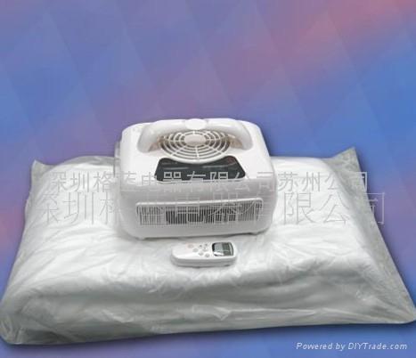 恆溫空調床墊  4