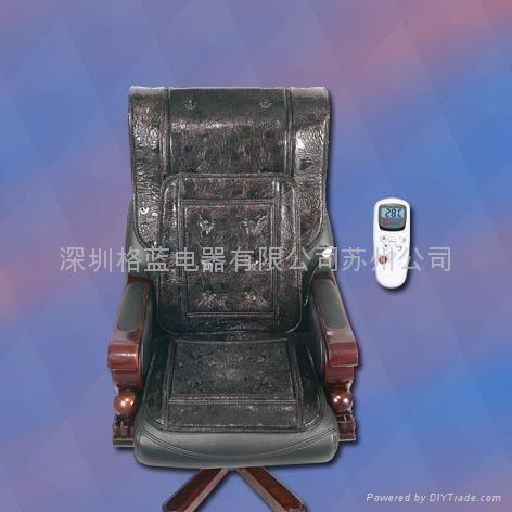 办公椅冷暖坐垫空调坐垫 1