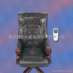 辦公椅冷暖坐墊空調坐墊