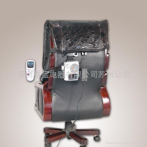 办公椅冷暖坐垫空调坐垫 2