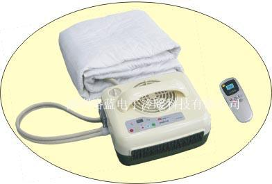 微電腦溫控冷暖床墊 2
