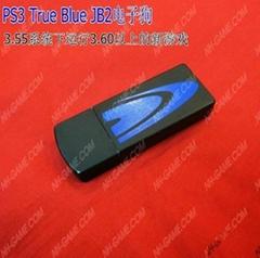 PS3 JB2 True Blue USB Do