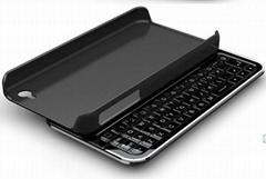 Iphone4 bluetooth sliding keyboard