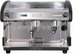 Expobar爱宝双头电控半自动咖啡机