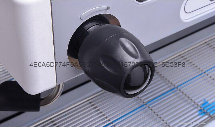 飞马双头电控半自动咖啡机 3