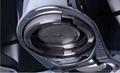 飞马双头电控半自动咖啡机 4